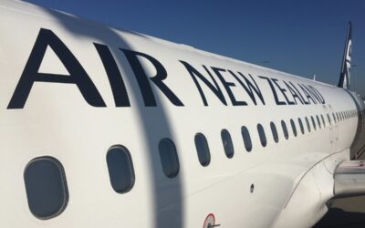 Air New Zealand Set To Launch New Economy Stretch Product