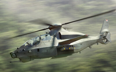 Bell's 'Affordable' FARA Prototype | Vertical Flight content from Aviation Week