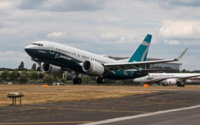 """Captain Sully Labels Boeing 737 MAX's MCAS """"Fatally Flawed Design"""""""
