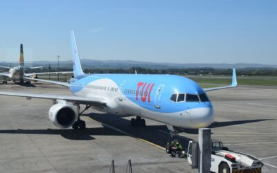 Could TUI Benefit From The Collapse Of Thomas Cook?