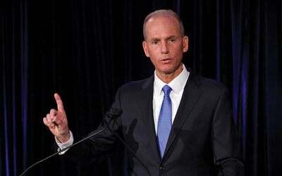 What Muilenburg's Demotion Means for NMA, Rate Increases And More