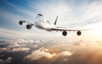 Which Airlines Operate The Boeing 747-8?