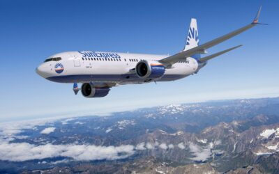 Only 30 Boeing 737 MAX Aircraft Have Been Ordered In 2019