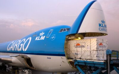 80KG Of Cocaine Discovered On KLM/Martinair 747 Cargo Plane