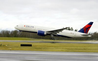 What Happened With The Delta 777 Fuel Dump?