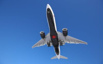 Air Canada Profits Suffer Double Whamy From MAX & Coronavirus