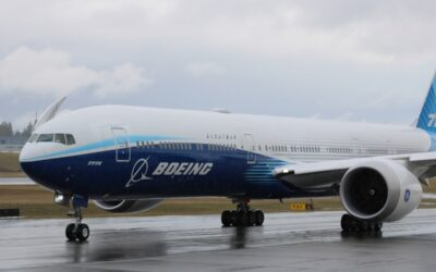 Bamboo Airways Plans To Order 12 Boeing 777X Aircraft