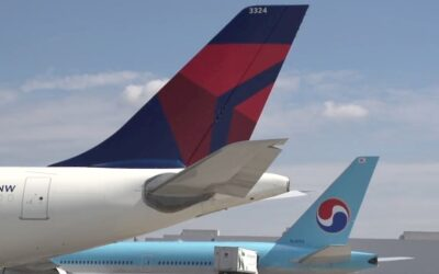 Delta Ups Its Stake In Korean Air To 11%