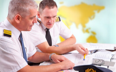 FAA Revises Aircrew Training Requirements
