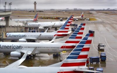 What New Aircraft Will American Airlines Take In 2020?