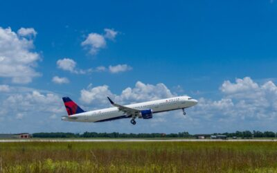 What New Planes Will Delta Air Lines Take In 2020?