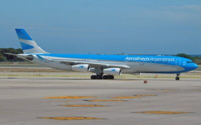 What's Next For Aerolineas Argentinas Now Their A340s Are Retired?