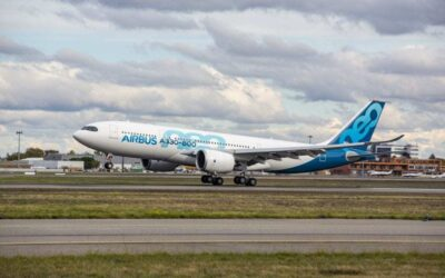 Which Airlines Should Order The Airbus A330-800neo?