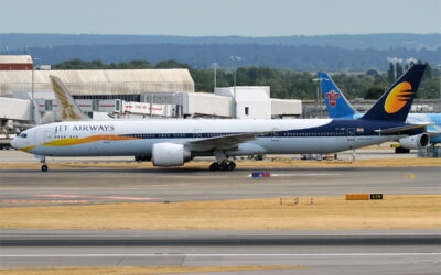 Will Another Carrier Replace Jet Airways' Flights To Manchester?