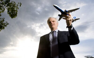 Would Breeze Aviation's David Neeleman Consider A MAX Order?
