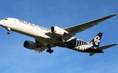 Air New Zealand Offers Flights For As Low As $9NZD Amid Softening Demand