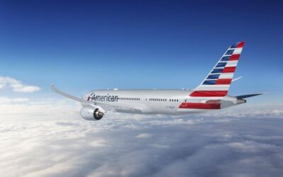 American Airlines Harnesses Diversity And Change As A Force For Good