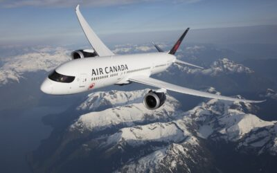 Canadian Airlines No Longer Need To Offer Refunds On Cancelled Flights