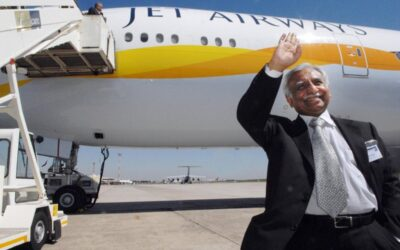 Former Jet Airways Director Accused Of Fraud Amounting To $7 Million
