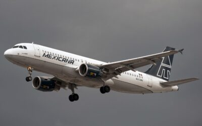 Mexican President Leaves Open Possibility Of New Mexican Airline