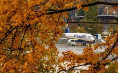 Ryanair Won't Force Passengers To Fly On The Boeing 737 MAX