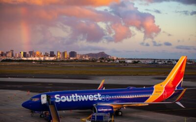 Southwest Slashes Capacity To Hawaii One Year After Launch
