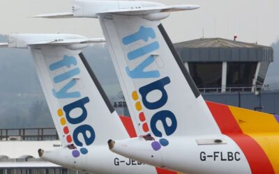 What To Do If You Have A Booking With Flybe