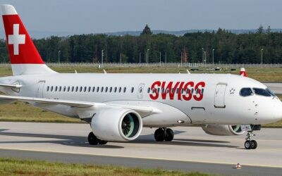 Airbus A220 Engine Failure Cause Narrowed Down By FAA