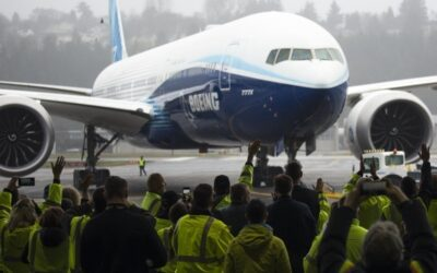 """""""Aviation Industry Will Need Government Support"""" – Boeing CEO"""