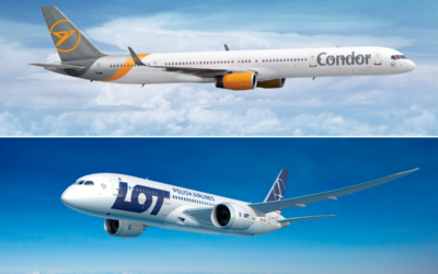 Breaking: LOT Polish Airlines Owner Pulls Out Of Condor Purchase
