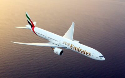 Emirates Prepares Reduced Staffing Onboard A380s and 777s