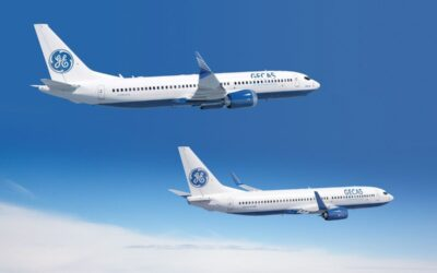GECAS Cancels 69 Boeing 737 MAX Orders