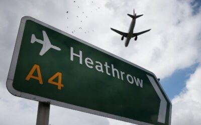 How Do Airports Make Money In 2020?