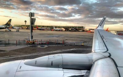 London Stansted Uses Lack Of Traffic To Refresh Runway