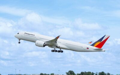 Philippine Airlines To Offer Its Flight Attendants Full Protective Gear