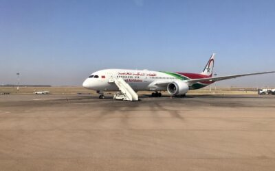 Royal Air Maroc Is Now A Member Of oneworld