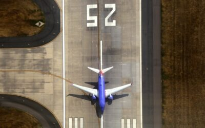 Southwest Airlines Asks Unions For Concessions
