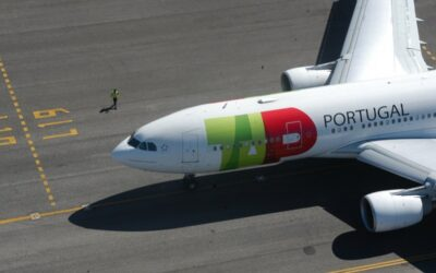 TAP Air Portugal Asks For State Support