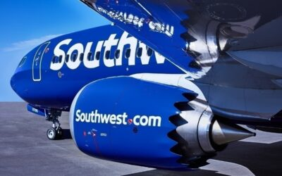 WOW: Southwest Becomes The World's Largest Airline