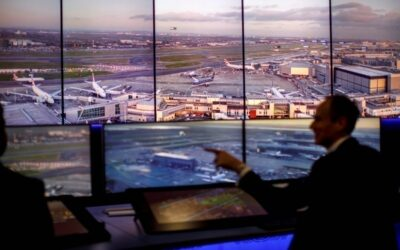 Current Crisis Could Set Back Third Heathrow Runway By 5 Years