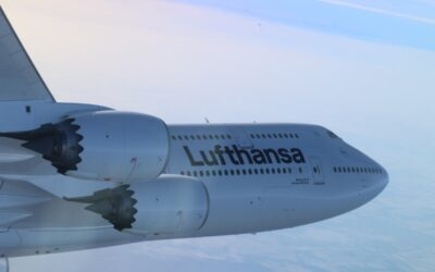 Lufthansa Group To Operate 160 Aircraft From June 1st