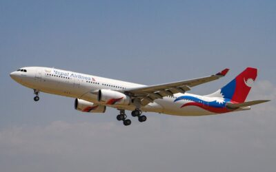 Nepal Airlines Seeks Government Funding For New Domestic Fleet