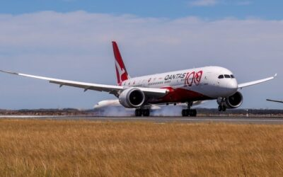 Qantas Defers Airbus A321LR and Boeing 787 Deliveries