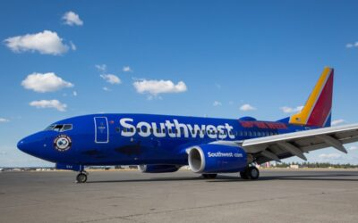 Southwest's CEO Doesn't Agree With Warren Buffet's Airline View