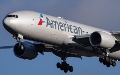 Cargo Is Driving American's International Route Resumptions