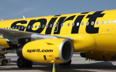 Spirit CEO – Sometimes It's Better To Be Lucky Than Smart