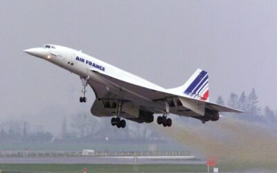 20 Years Ago Air France's Concorde Crashed In Paris