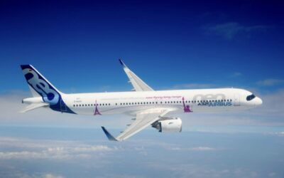 Airbus Received Just 8 Commercial Aircraft Orders Between April & June