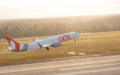 GOL Is Set To Return Up To 48 Boeing 737s Between 2020 And 2022