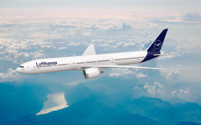 Lufthansa's New Boeing 777X Fleet – What To Expect